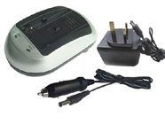 SAMSUNG SB-L320 Battery Charger
